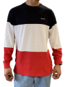 T-shirt Element Primo Division blanc